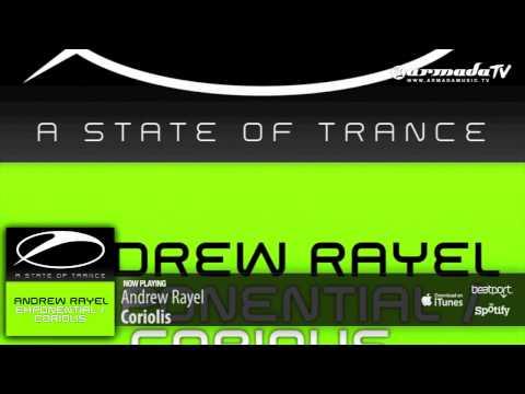 Andrew Rayel - Coriolis (Original Mix)