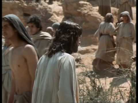 The Crucifixion of Jesus Christ - YouTube