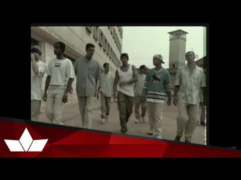 Racionais MCs - Diário de um Detento (Clipe oficial - HD)