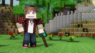 """Hunger Games Song"""" A Minecraft Parody Of Decisions By"""