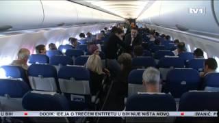 BH Airlines pred gašenjem, radnici bez plata