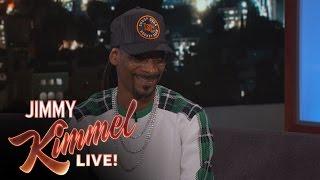 Snoop Dogg Reveals His Top 3 Favorite Rappers