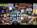 Pasado Pixeleado 03 - Pong, Castlevania, Art of Fighting, Gunstar Heroes, Contra 4, Osu!, MK64