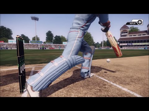 Don Bradman Cricket 14 - Crazy Wickets