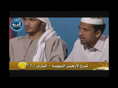 الحلقة التاسعة عشرة | غربة الإسلام