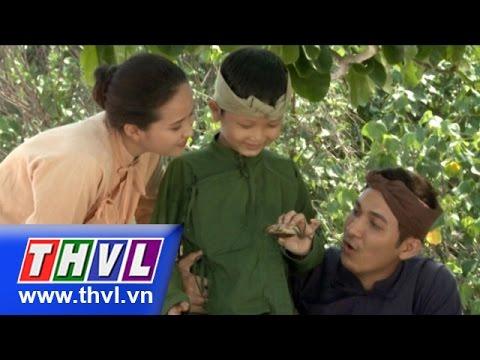 THVL | Thế giới cổ tích - Tập 139: Nàng tiên cua và chàng đánh cá