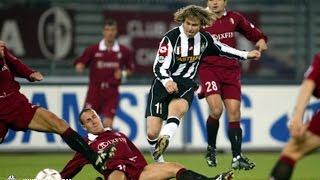 17/11/2002 - Serie A - Torino-Juventus 0-4