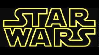 John Williams Star Wars Main Theme (Full)