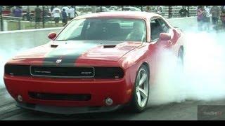Dodge Magnum SRT8 for sale videos