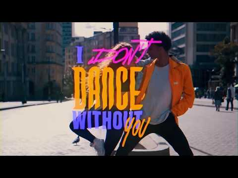 Matoma + Enrique Iglesias ft. Konshens - I Don't Dance (Without You)