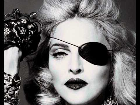 Madonna - Gang Bang ( PPs Club Mix - Addiction Version )