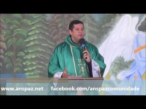 Homilia Padre Milton Satiro 12.06.2016