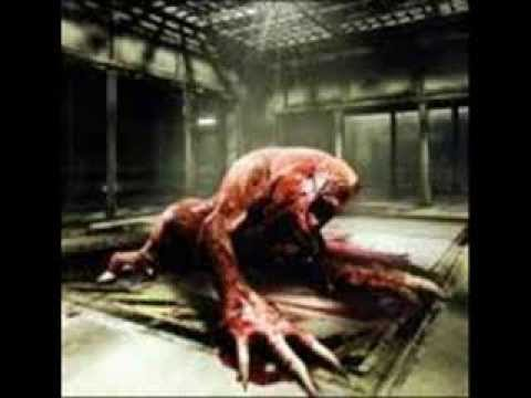 Resident Evil Top 10 Monsters
