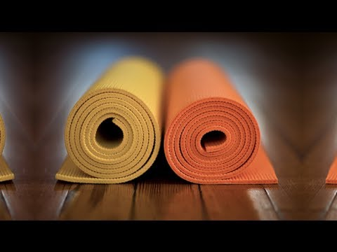 Fast Food Chains Using A Chemical Found in Yoga Mats | The Rubin Report