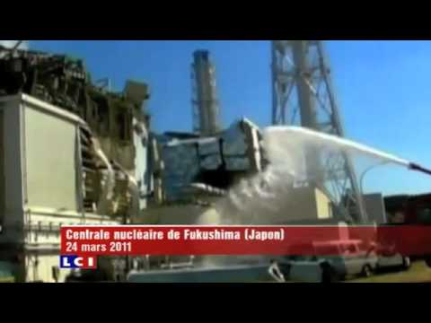 Fukusima le rapport