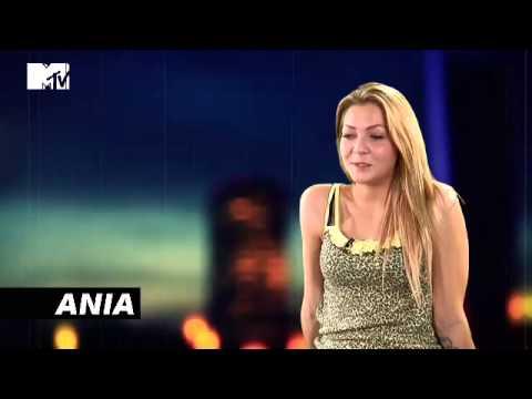Warsaw Shore: Czy Ania jest lesbijką? [plotek]