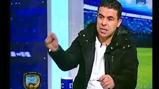 لاعب مصري سابق ماحاملش أزارو: الا جبنا حارس وحطيناه بلاصت أزارو غادي يماركي 30 هدف ماشي غير 14 |