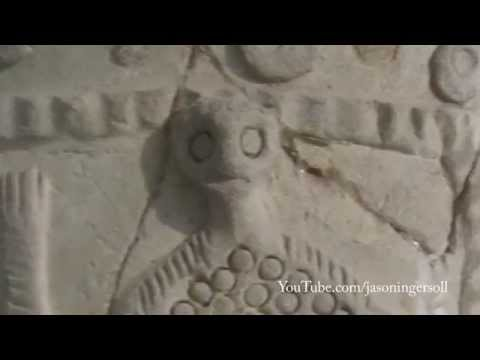 Ancient Alien Proof In Baghdad Museum!