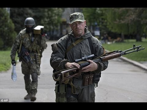 "The war with the colonial ""democracy the U.S."" Ukraine. Chronicles."