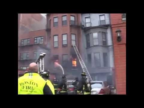 Boston Fire 3-26-14 Least we forget.