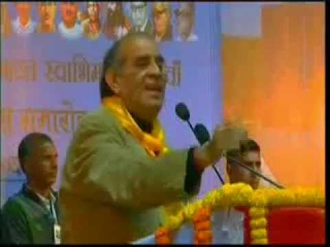 KIRTI KUMAR PANDEY SHRI HARI OM PANWAR @TAALKATORA STADIUM, DELHI ON 5 JAN14,PART 4 OF 4