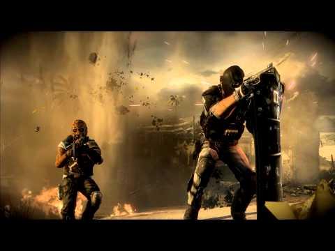 Gamescom 2012: пресс-конференция Electronic Arts