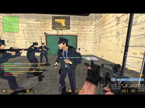 Soirée Counter Strike Source - Lol Diablox9