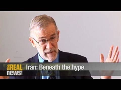 Is Iran close to nukes?