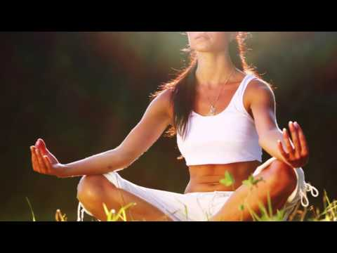 8 HOURS Ambient Music for Yoga & Relaxing Mindfulness Meditation Relaxation
