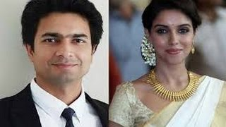 Rahul Sharma flies down from USA to celebrate Onam with Asin