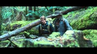 The Hunter Trailer (Deutsch)