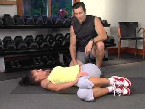 10 Minute Trainer Tip - Your Lower Back