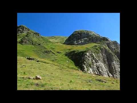 Albanian Alps Hiking