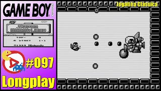 Game Boy Longplay Super Mario Land