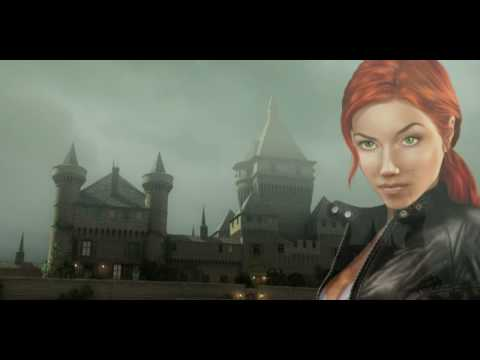 Secret Files 2 - Puritas Cordis trailer PC Wii DS