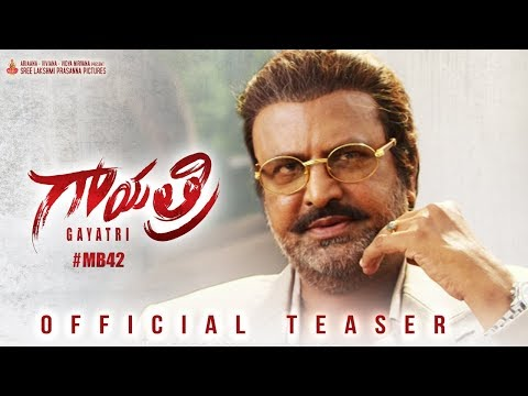 Gayatri Official Teaser