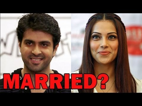 Bipasha Basu MARRIED To Harman Baweja?? | Bollywood News