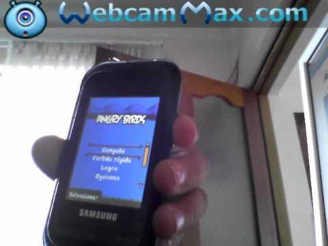 descargar juegos para celular samsung champ gt-c3300k gratis
