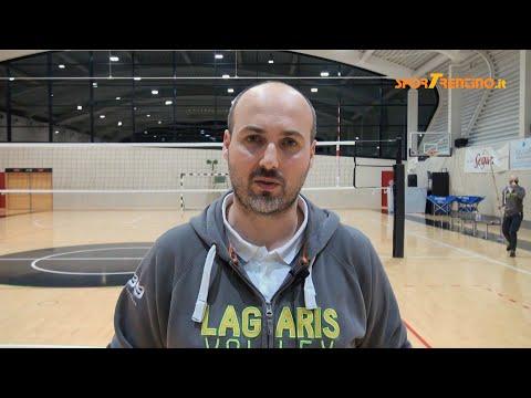 Copertina video Francesco Gagliardi (Lagaris)