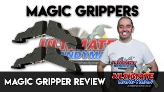 Magic Gripper review