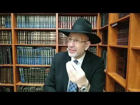 Parashat Tetsave Pas de Torah sans  le peuple d Israel Pour le mariage de Yshai et Shirel Zivoug agoun pour Yamit Youval bat Dolly Sarah