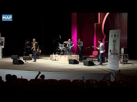 وجدة: حفل فني في افتتاح الأيام الثقافية الجزائرية
