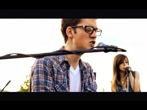 """Good Time"" - Owl City & Carly Rae Jepsen - Official Cover video (Alex Goot & Against The Current) -_Ee76C_RBWM"