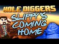 Minecraft - Hole Diggers 18 - Slippy's Coming Home