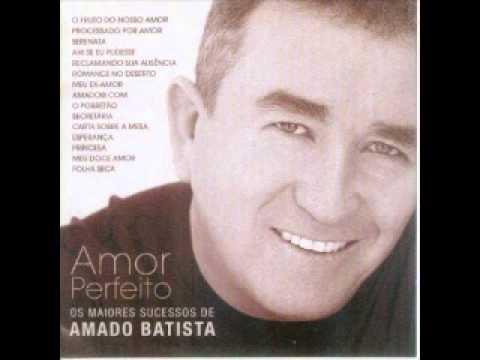 Musicas Populares Amado Batista