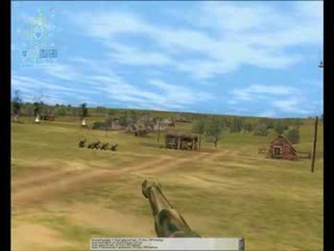 Panzer Elite OldPCGame Part 1/2