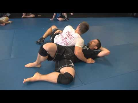 The Polish Throw - Clinch Domination - Takedown for BJJ, MMA, Submission Grappling