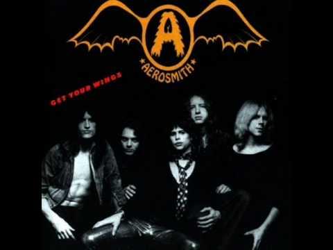 Клипы Aerosmith - Train Kept A Rollin смотреть клипы