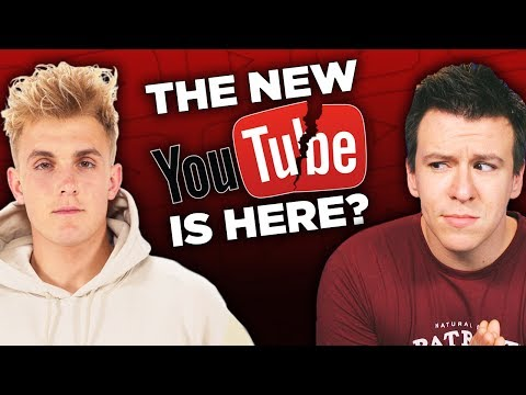 Why People Are Pissed At Jake Paul Why It Will Only Get Worse and More