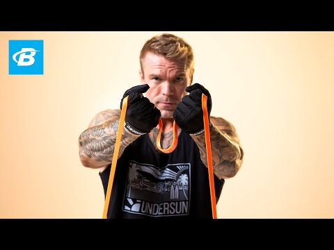 How to Use Resistance Bands in Your Next Workout | James Grage